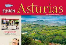 Revista Fusión Asturias Nº 296 - Enero 2019