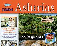 Revista Fusión Asturias. Nº 297 Febrero 2019. Termas romanas, naturaleza y tradición en Las Regueras