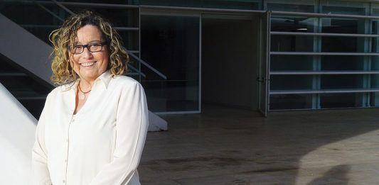 Ana López Cancio. Presidenta de Asociación Empresa Mujer (ASEM)