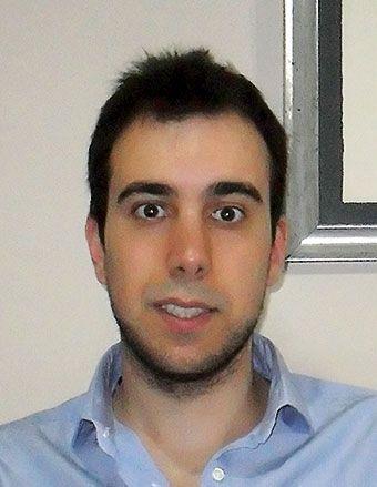 Guillermo Fernández Ortiz. Doctor en Historia y profesor de Paleografía y Diplomática en la Universidad de Oviedo