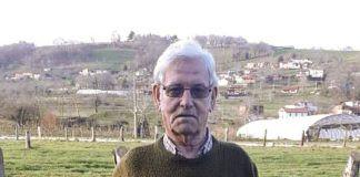 José Manuel del Valle y sus piragüines