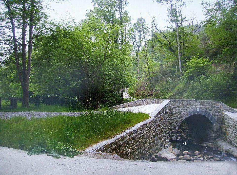 Puente La Teyera