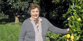 Remedios Fernández. Premio Abuela Campesina del Año