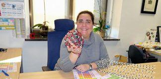 Teresa Valdés-Solís, Ingeniera química, investigadora en el INCAR