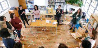 """Jornada """"Emocionando con la lectura"""" en la Biblioteca de Coaña"""