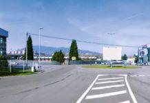 Polígono Industrial Espíritu Santo (Oviedo)
