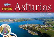 Revista Fusión Asturias Nº 299 - Abril 2019. Castropol, el sabor de la ría