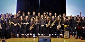 Banda de Música de Pravia