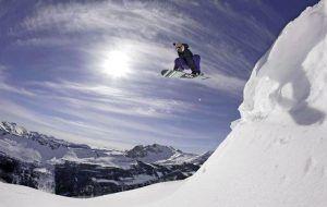 Estación de esquí Valgrande - Pajares (Lena)