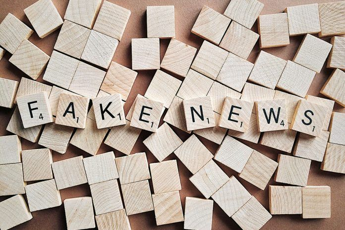 Fake news. Las noticias falsas se abren paso