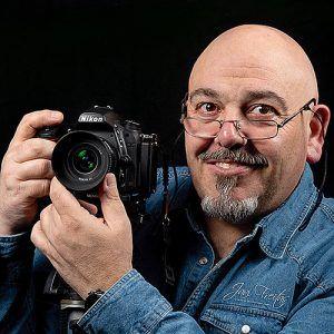 Javi Freitas, fotógrafo