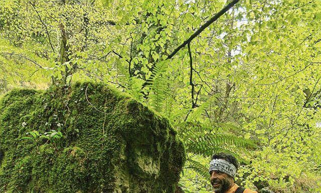 Trail del Sueve (Colunga)