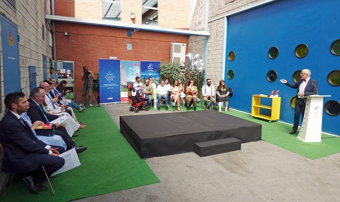XVIII Premios Semillero Valnalón (Langreo)