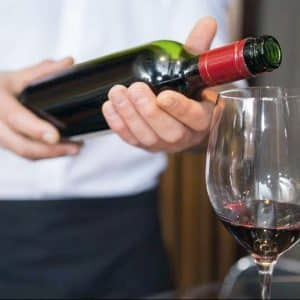 Festa del Viño