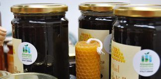 Feria de la Miel en Boal