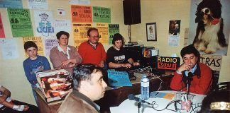Radio Esquéi, emisora creada por la Asociación Muyeres Esqueicidas en 1995
