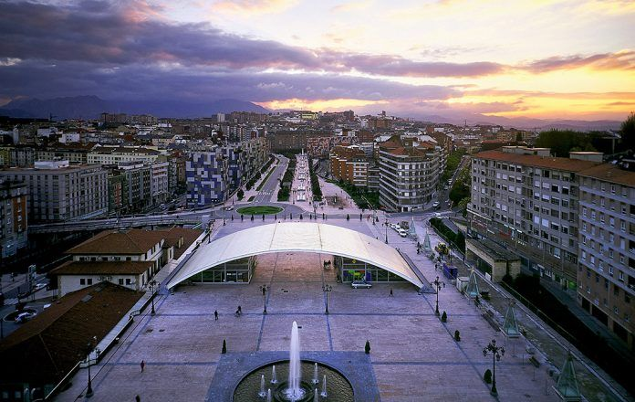 La Losa, Oviedo