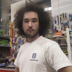 Carlos Toraño. Ferretería Toraño