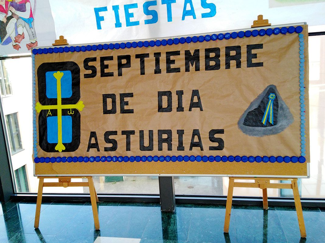 Asturias de día