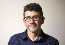 Héctor Colunga. Presidente de la Red Europea de Lucha contra la Pobreza en Asturias