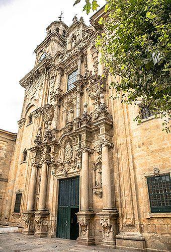 Monasterio de San Salvador (Lourenzá, Lugo)