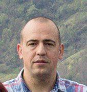 Oliverio Alonso. Concejal de Riosa