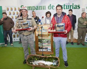 Subasta del Campanu de Asturias