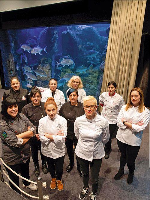 Asociación de Cocineras del Principado