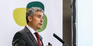 Marino Zapatero. Gerente del Club Asturiano de Calidad y del Instituto de Responsabilidad Social.
