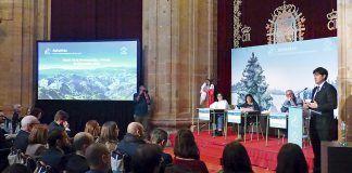 Clausura de Asturias Región Emprendedora 2019