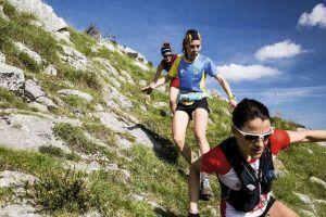 Carreras por Montaña