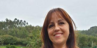 Josefa Vega Suárez. Premio Mujer Rural 2019