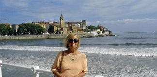 María Luisa Prada. Escritora