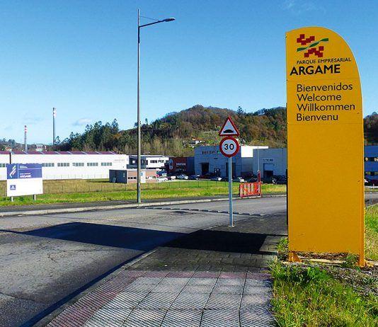 Parque Empresarial de Argame