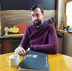Guillermo Vázquez, Ökodesign