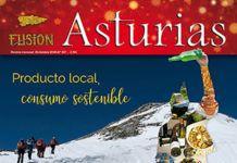 Revista Fusión Asturias Nº 307 - Diciembre 2019. Producto local, consumo sostenible