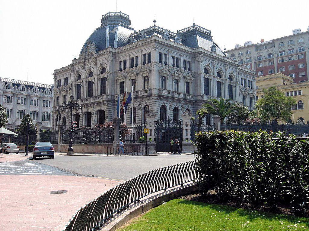 Junta Principal del Principado de Asturias