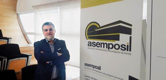 Pablo García-Vigón, presidente de AREAS