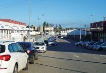 Área industrial de Perográn (Siero)