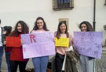 Jóvenes de Cangas del Narcea por la Igualdad