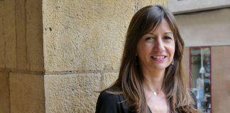 Leticia González. Concejala de Políticas Sociales e Igualdad del Ayuntamiento de Oviedo