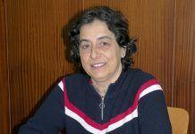 Marian Moreno. Docente. Especialista en coeducación