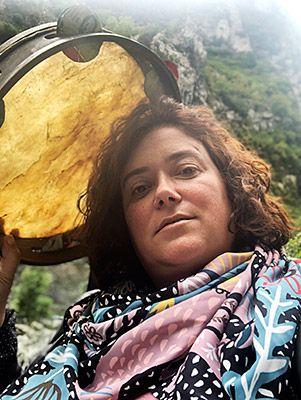 Marta Elola, directora musical de Muyeres
