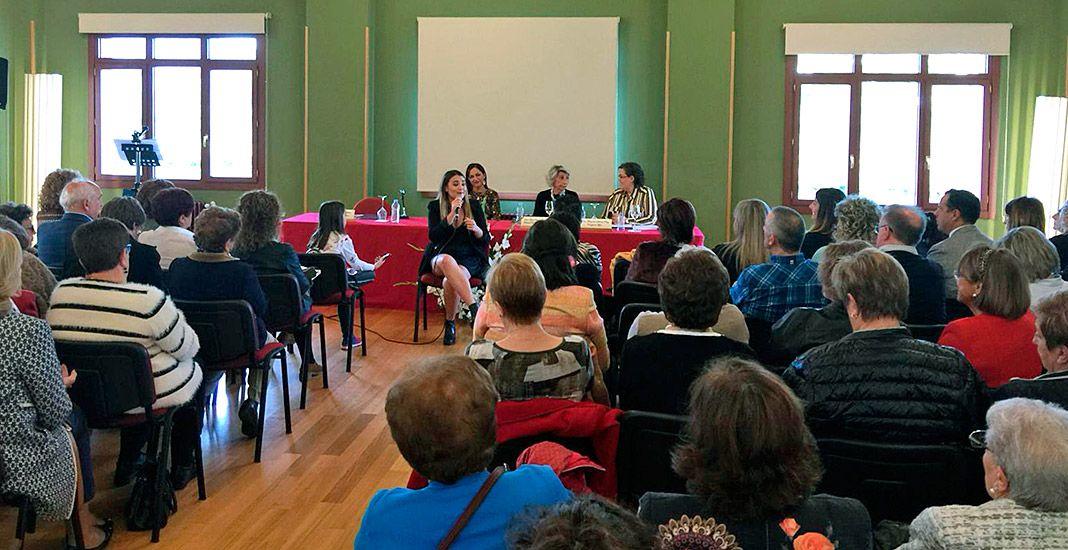 Día de la Mujer Rural, Navia 2019