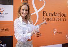 Sandra Ibarra. La historia de una superviviente