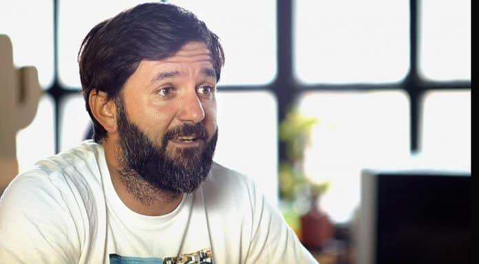 Daniel Suárez, emprendedor asturiano y presidente de Zapiens