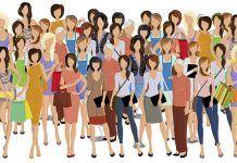 mujeres trabajadoras. tema del mes 309