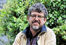 Juan Luis Fernández, catedrático del Departamento de Matemáticas de la Universidad de Oviedo