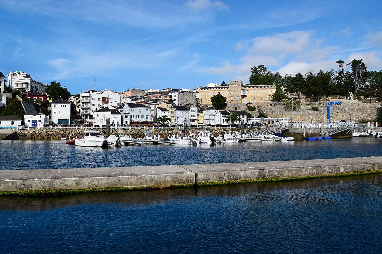 Figueras, Castropol / Foto: Fusión Asturias