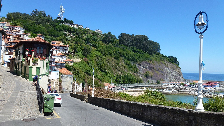 Lastres (Colunga) / Foto: Fusión Asturias